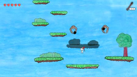 Sky's Isles - Ground Battle